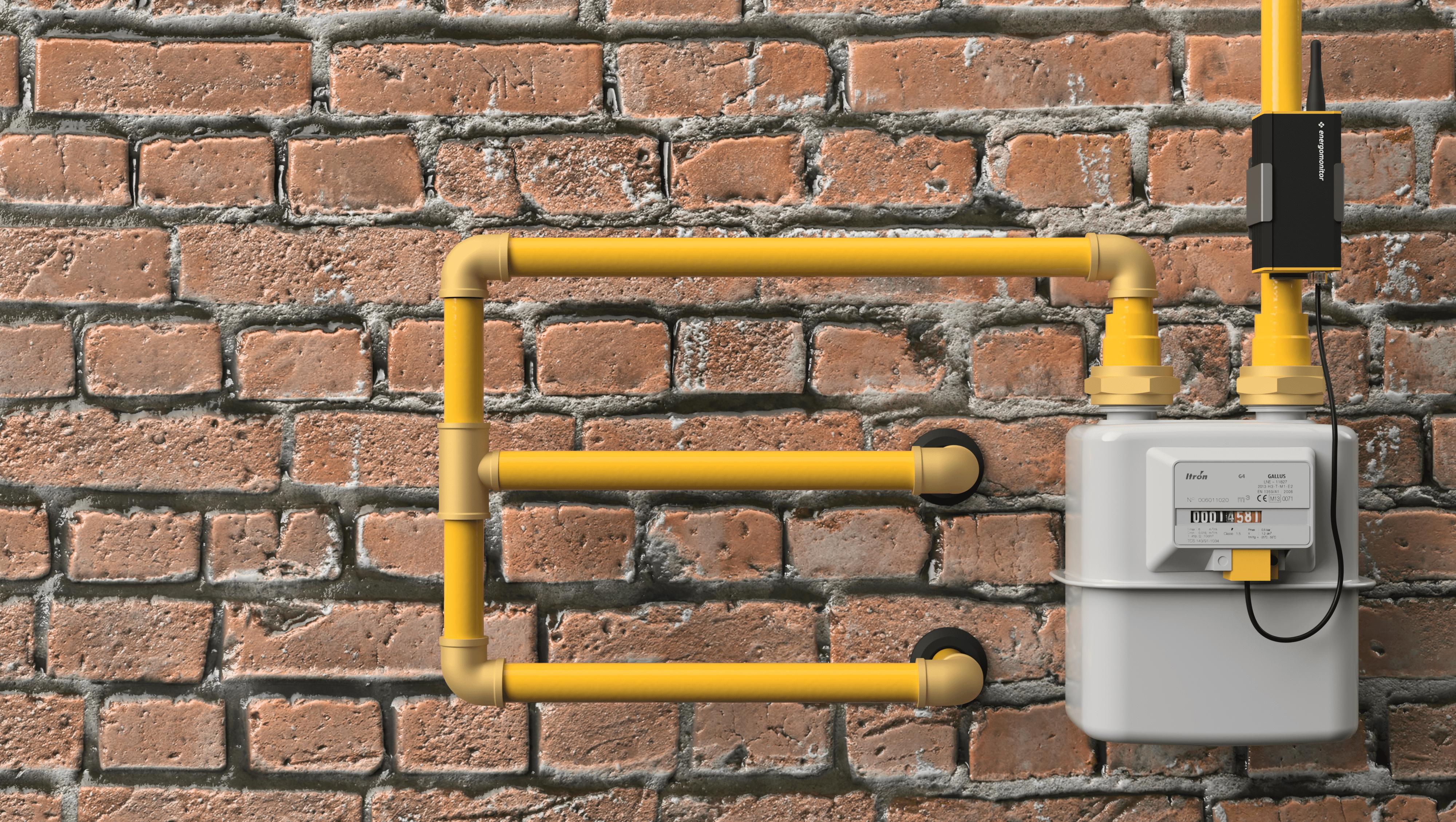 Relaysense Gas