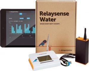 Relaysense water