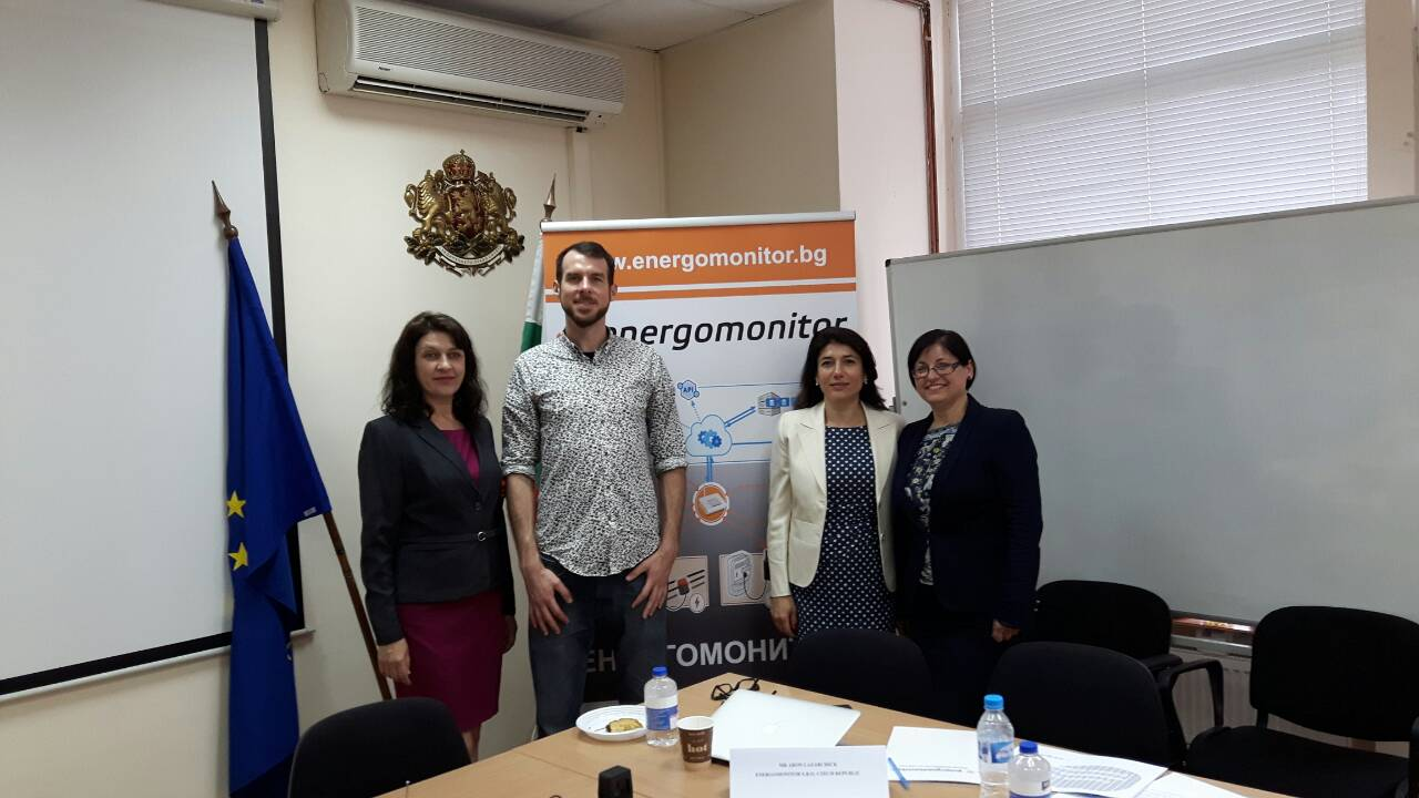 Energomonitor Bulgaria